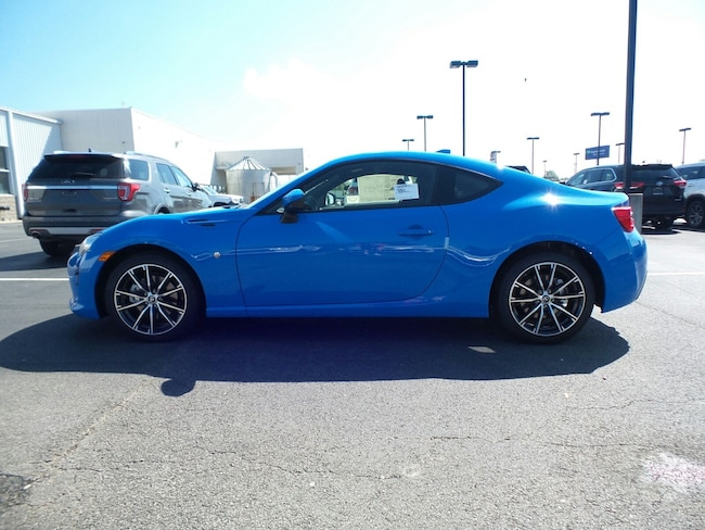 For Sale near Little Rock: New 2019 Toyota 86 Base Coupe