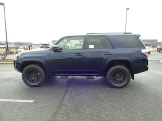 New 2019 Toyota 4Runner TRD Off Road Premium SUV Conway, AR