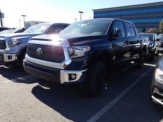 New 2020 Toyota Tundra SR5 5.7L V8 Truck CrewMax Conway, AR