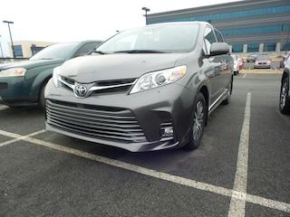 New 2019 Toyota Sienna XLE 8 Passenger Van Conway, AR