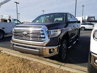New 2020 Toyota Tundra 1794 5.7L V8 Truck CrewMax Conway, AR