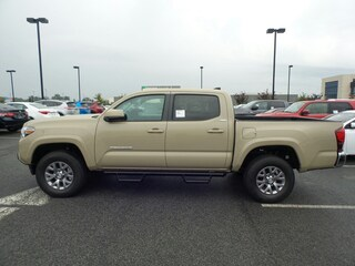 New 2019 Toyota Tacoma SR5 V6 Truck Double Cab Conway, AR