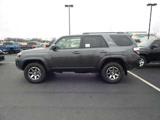 New 2019 Toyota 4Runner TRD Off Road SUV Conway, AR
