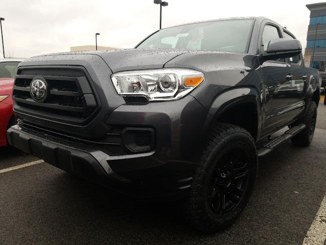 For Sale near Little Rock: New 2020 Toyota Tacoma SR Truck Double Cab