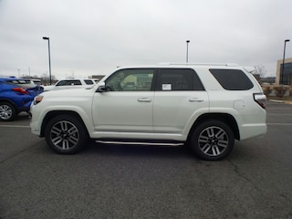 New 2019 Toyota 4Runner Limited SUV Conway, AR