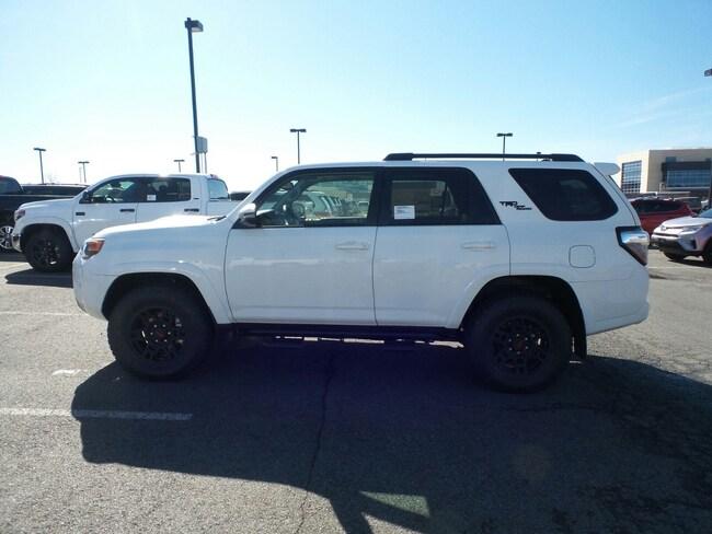 For Sale near Little Rock: New 2019 Toyota 4Runner TRD Off Road Premium SUV