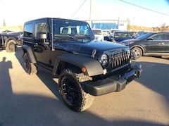 2016 Jeep Wrangler / WILLYS EDITION / 3.6 / / LOW KMS SUV