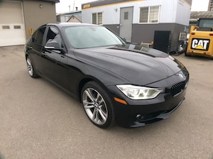 2013 BMW 328 / 2.0 / TURBO / AWD / IMMACULATE CONDITION