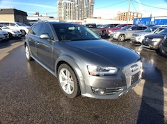 2013 Audi A4 allroad / PREMIUM / AWD / PANO ROOF / LEATHER Wagon