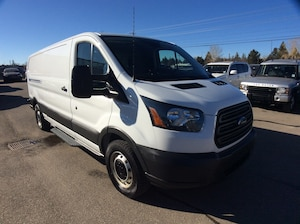 2015 Ford Transit-150 / T150 / CARGO / 3.7 / 148