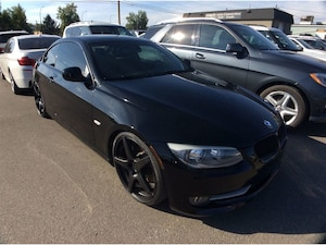 2011 BMW 3 Series / 335i / 3.0 / S/ROOF / RIMS / LEATHER