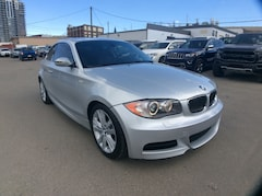 2009 BMW 1 Series 135i/ H.LEATHER/ ROOF Coupe