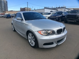 2009 BMW 1 Series 135i/ H.LEATHER/ ROOF