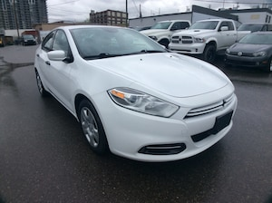 2014 Dodge Dart SE/ CLEAN CARFAX/ LOCAL ONE OWNER/ DEALER SERVICED