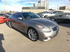 2008 INFINITI G37 / SPORT / 3.7 / S/ROOF / LEATHER Coupe
