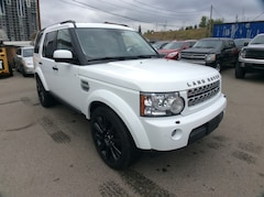 2013 Land Rover LR4 / HSE / LUXURY / 5.0 / TECH PACKAGE SUV
