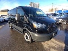2017 Ford Transit T-150 / CARGO / 3.7 / PANELLED / 300 KMS Cargo