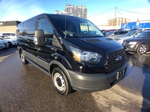 2017 Ford Transit T-150 / CARGO / 3.7 / PANELLED / 300 KMS