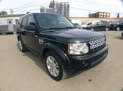 2011 Land Rover LR4 HSE - 7-PASS/ PANO/ H.LEATHER/ NAVI SUV