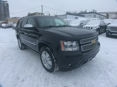 2010 Chevrolet Tahoe LTZ LEATHER NAVIGATION SUV