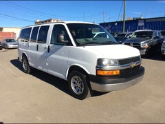 2011 Chevrolet Express 1500 / LT / 4X4 / 5.3 / 8 PASS / REAR HEAT / AC Minivan