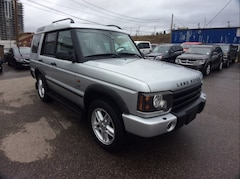 2003 Land Rover Discovery Series II / SE / 4.6 / 4X4 / S/ROOF / LEATHER SUV