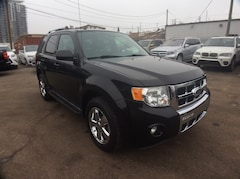 2010 Ford Escape LIMITED LEATHER AWD SUV