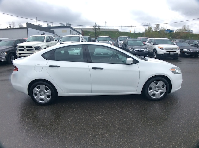 Local Dodge Dealers >> Used 2014 Dodge Dart For Sale At Calgary Auto Connection Vin