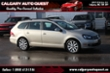 2013 Volkswagen Golf 2.0 TDI Highline 6-SPEED / LEATHER / PANO-ROOF Wagon