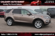 2016 Land Rover Discovery Sport HSE LUXURY AWD/NAVI/B.CAM/LEATHER/ROOF SUV