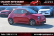 2013 FIAT 500 Sport Turbo 5-SPEED MANUAL/LEATHER/ROOF Hatchback