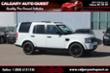2013 Land Rover LR4 4WD/NAVIGATION/3RD ROW/LEATHER/ROOF SUV