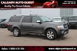 2017 Ford Expedition Max Platinum 4X4/NAVI/B.CAM/LEATHER/3RD ROW/ROOF SUV