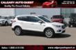 2017 Ford Escape Titanium 4WD/NAVI/B.CAM/ROOF/LEATHER SUV