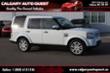 2011 Land Rover LR4 AWD/NAVI/LEATHER/3RD ROW/SUNROOF SUV