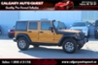 2014 Jeep Wrangler Unlimited Rubicon 4X4/NAVIGATION/6-SPEED SUV