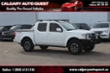 2016 Nissan Frontier PRO-4X 4X4/NAVI/B.CAM/LEATHER/ROOF Truck Crew Cab