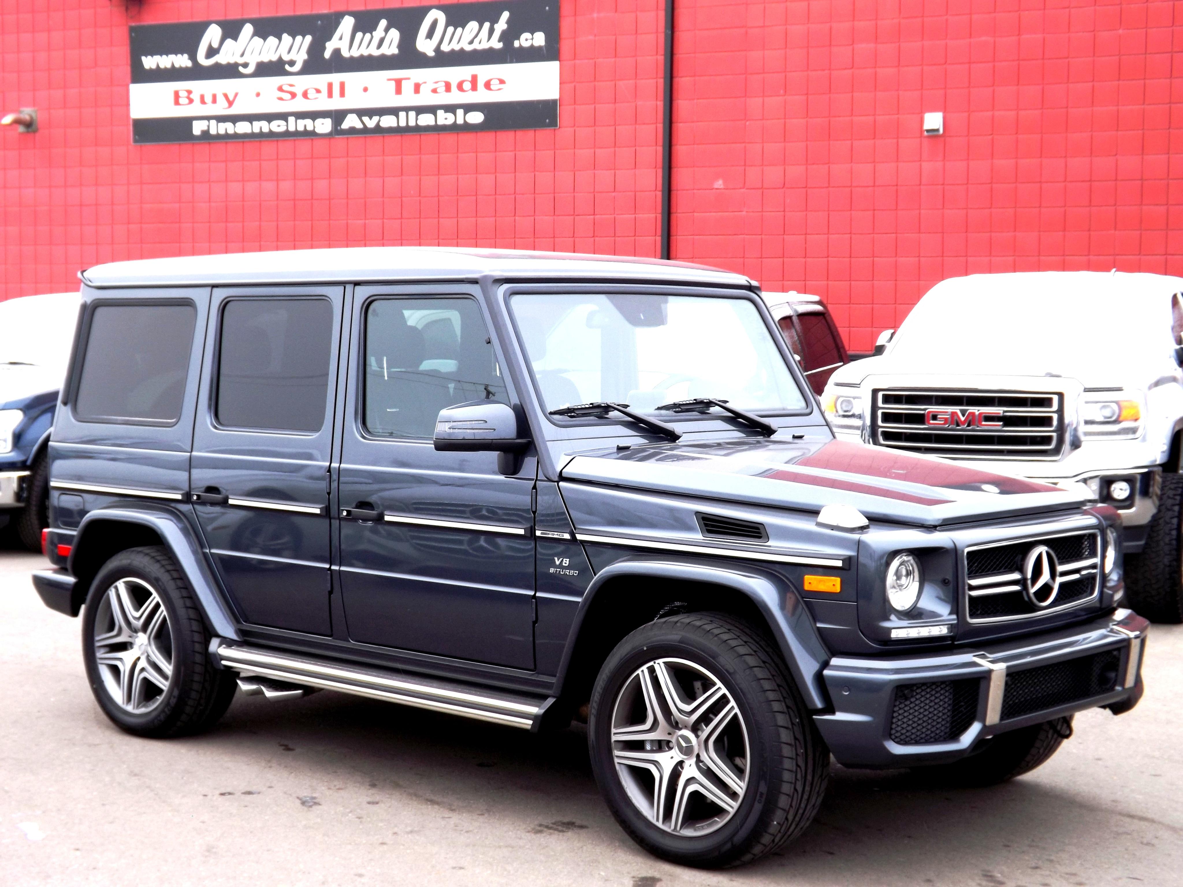 Calgary Auto Quest | Used Car Dealership In Calgary