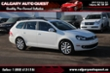2013 Volkswagen Golf 2.0 TDI Highline Wagon LEATHER/PANO-ROOF/MUST SEE Wagon