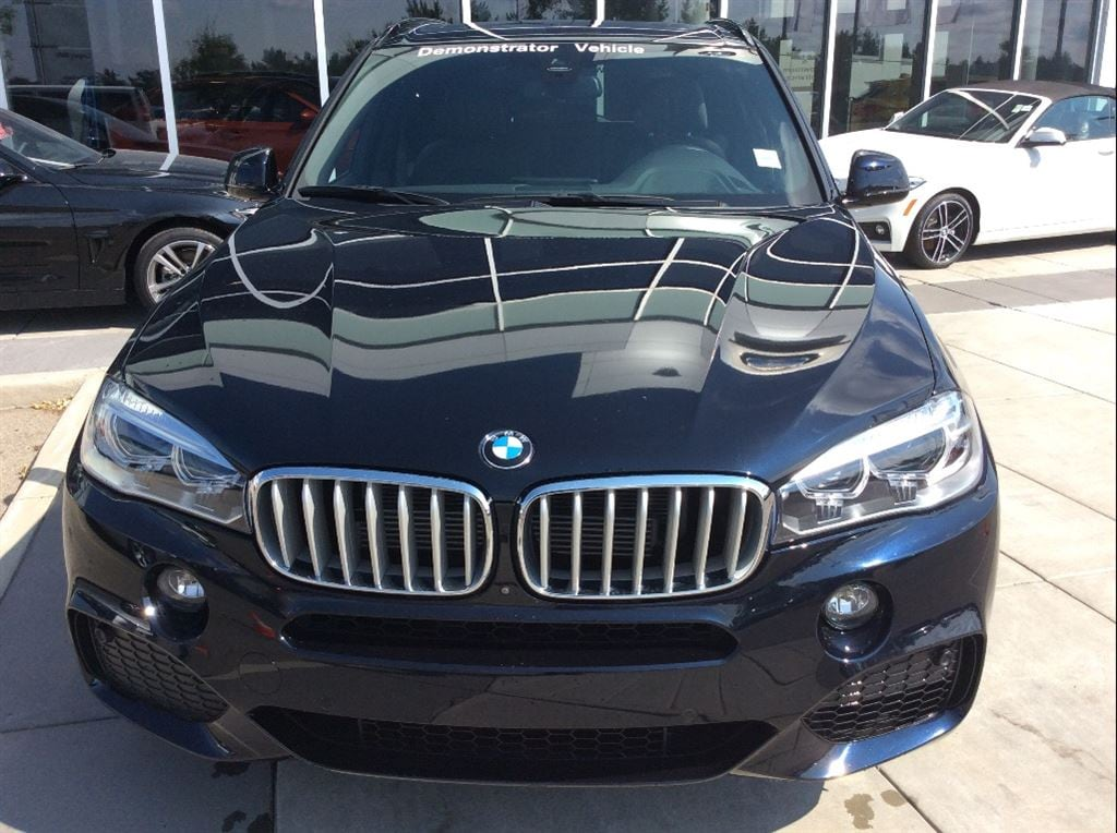 2017 BMW X5 Xdrive 40e SUV