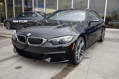 2019 BMW 440i Xdrive Coupe Coupe