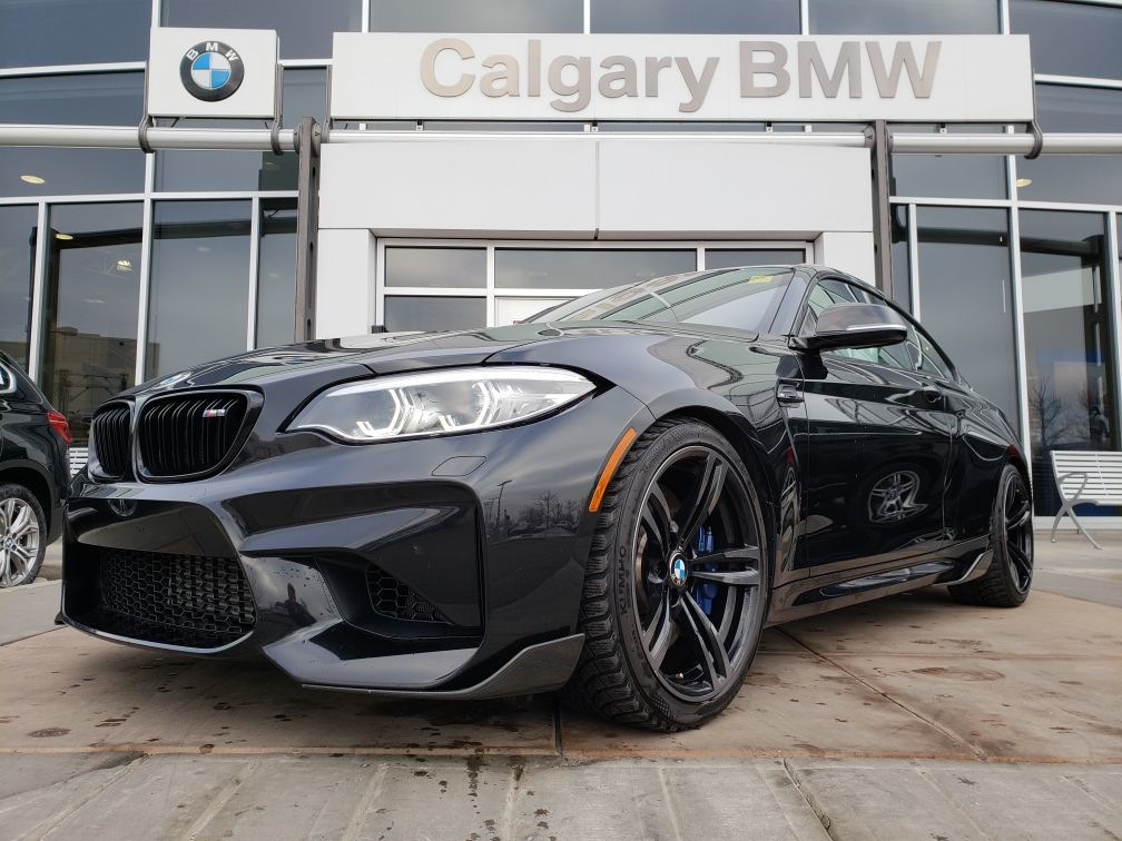 2018 BMW M2 Coupe NOT April Fools Price Coupe