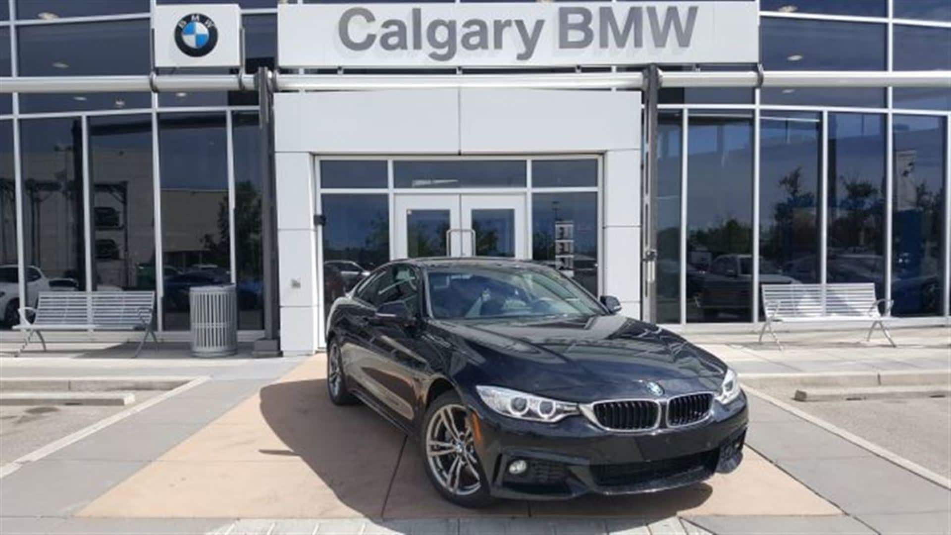 2017 BMW 430i Xdrive Coupe Amazing Value. Save Huge vs new. Coupe