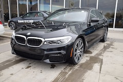 2019 BMW 540i Xdrive Sedan Sedan