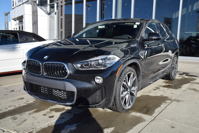 2018 BMW X2 Xdrive 28i SUV