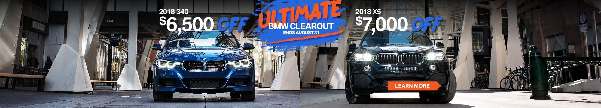 Calgary BMW | BMW Dealership in Calgary, AB