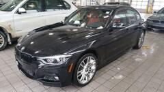 2018 BMW 340i Xdrive Sedan Sedan