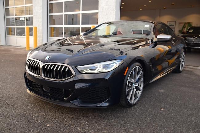 2019 BMW M850i Xdrive Coupe Coupe