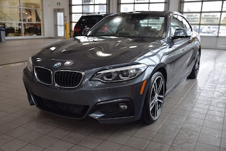 2018 BMW 230i Xdrive Coupe Coupe