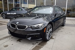 2019 BMW 440i Xdrive Gran Coupe Gran Coupe